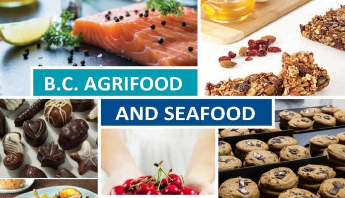 B.C. Agrifood & Seafood Market Development Program is Launching this Fall!